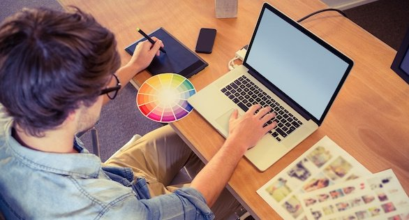 Impact of visual content on social media marketing in 2017