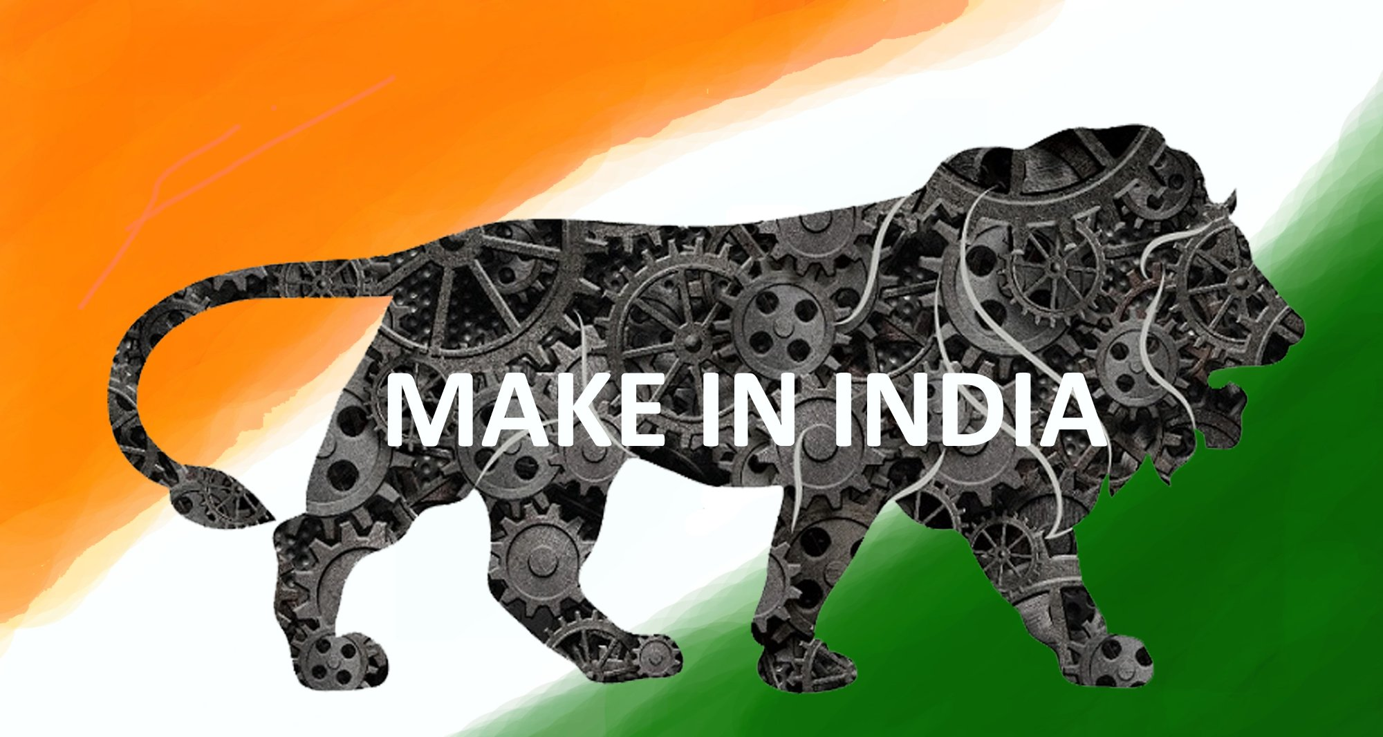 Make in India turns two – A software perspective