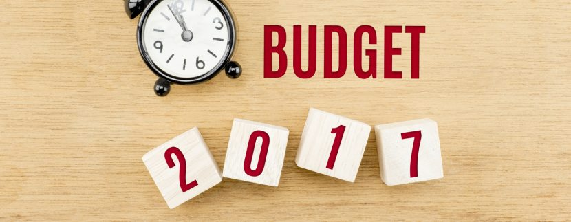 2017 budget and its effects on IT industry