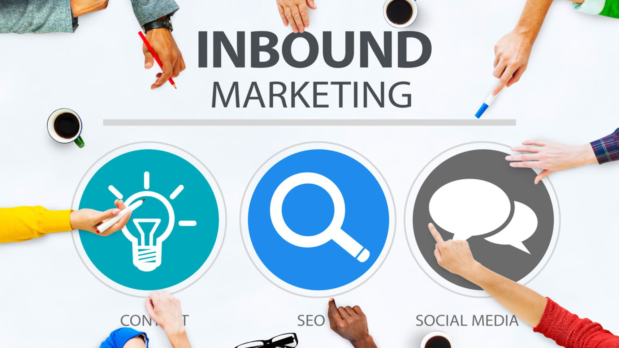 Why Every Business Should Use Inbound Marketing Approach