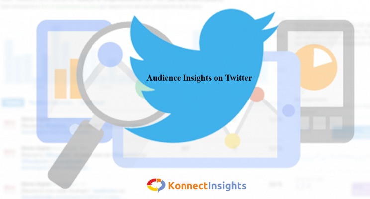 Audience Insights on Twitter