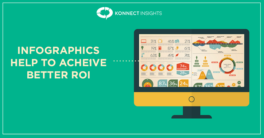 How Infographics can help achieve better ROI