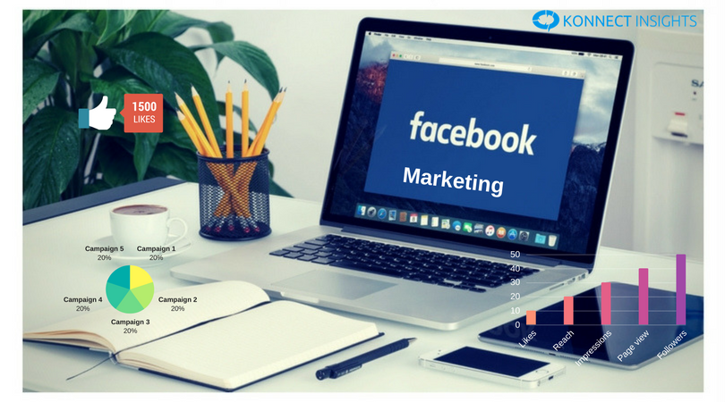 Facebook Marketing: 5 important Metrics that matter