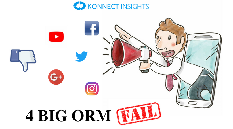 Beyond Social ORM Tools: 4 Big ORM Fails