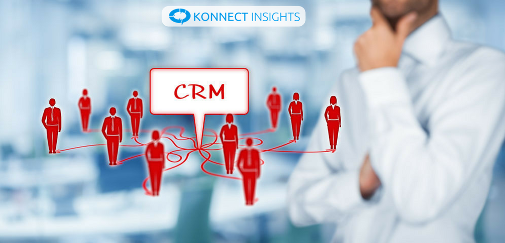 Importance of Using a Social CRM Software