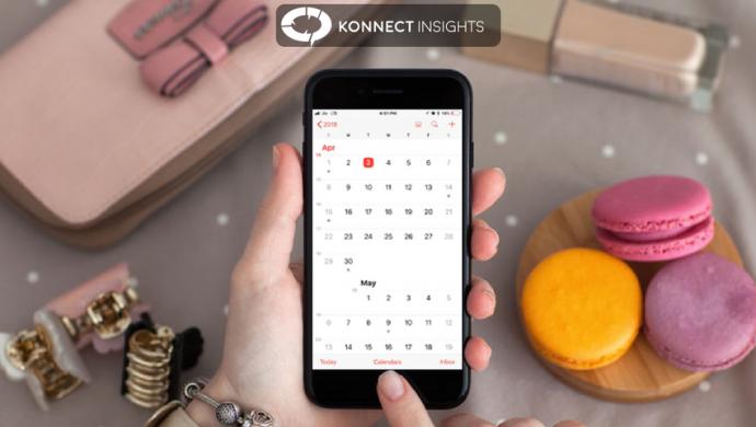 Social Media Scheduler- Konnect Insights