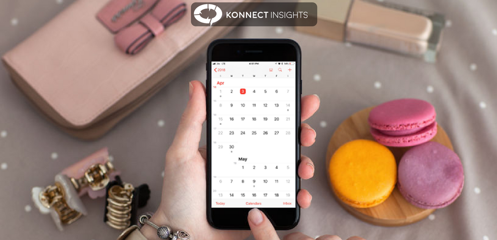 Social Media Scheduler- Konnect Insights