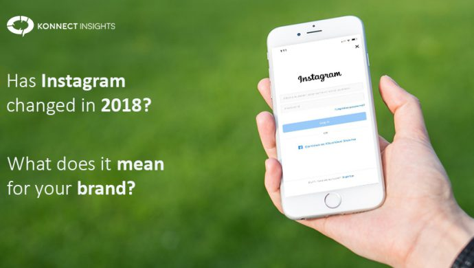 Instagram changes- Konnect Insights