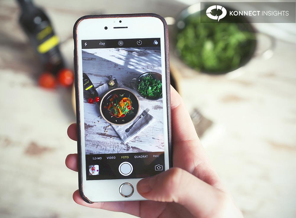 Instagram for brand- Konnect Insights