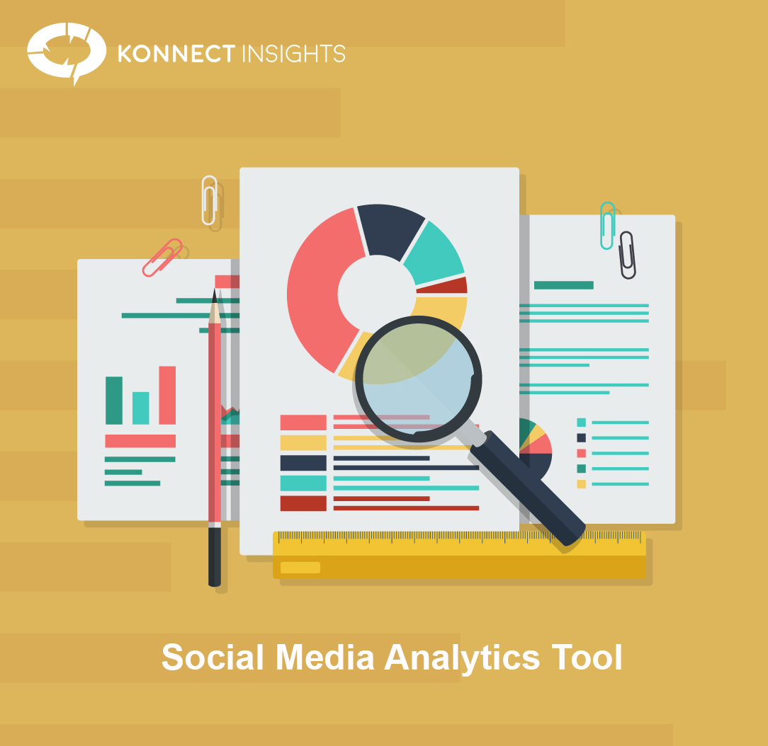 Social Media Analytics Tool- Konnect Insights