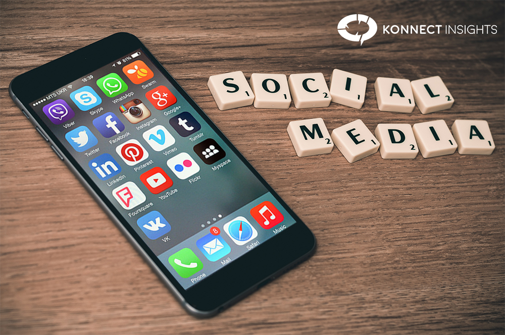 Social Media Management Tools- Konnect Insights