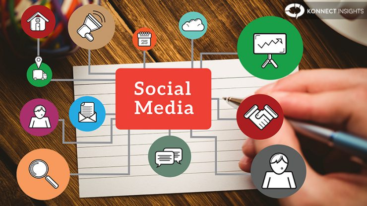 Which is the best tool to monitor competitors on social media- Konnect Insights