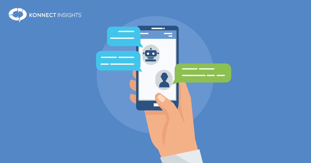 Chatbots- Konnect Insights