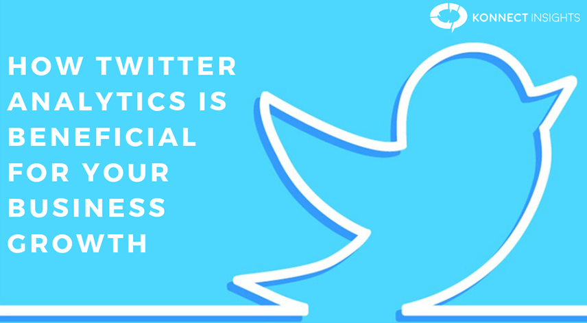 How Twitter Analytics Is Beneficial For Your Business Growth