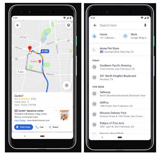 Advertising on Google Maps - Konnect Insights