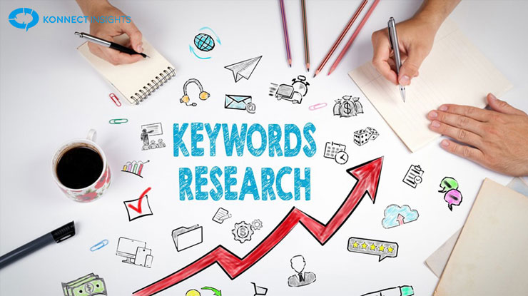 HOW TO TARGET KEYWORDS IN YOUR BLOGGING STRATEGY