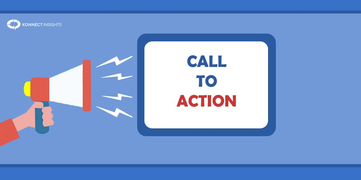 THE POWER OF CALL TO ACTION- In Social Media Marketing