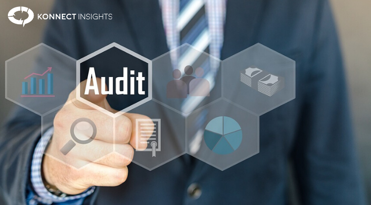 HOW TO PERFORM A SOCIAL MEDIA AUDIT?