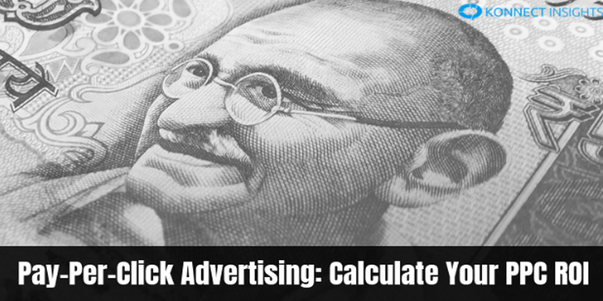 Pay-Per-Click Advertising: Calculate Your PPC ROI