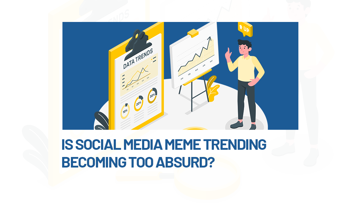 Konnect Insights blog social media memes trending